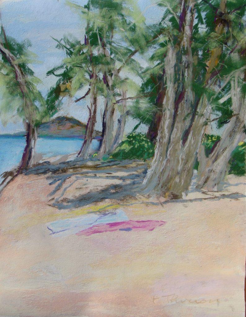 3-Kailua HI